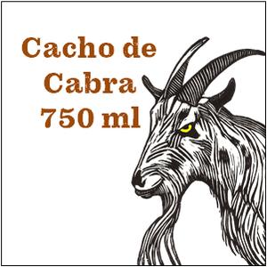 0.Cacho de Cabra - 750ml
